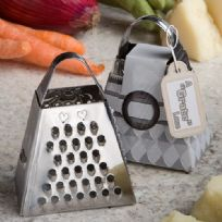 A Grate Love Collection Mini Cheese Grater